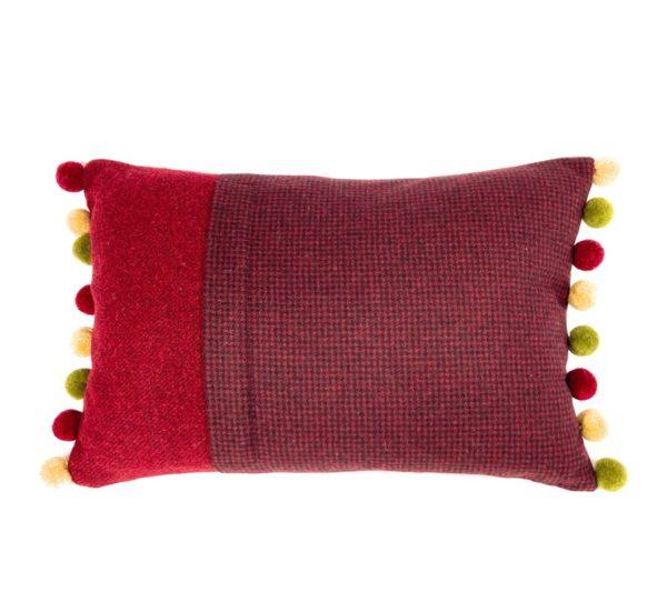 Cuillin Cushion CU039 back