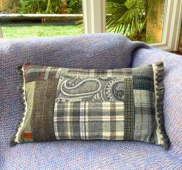 Cuillin Cushion CU041 sofa