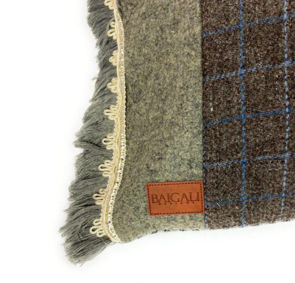 Cuillin Cushion CU041 label