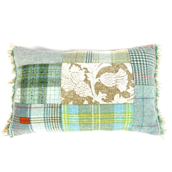 Cuillin Cushion CU046 front