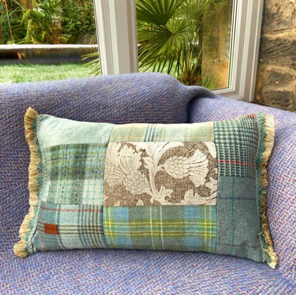 Cuillin Cushion CU046 sofa