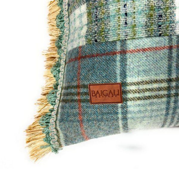 Cuillin Cushion CU046 label