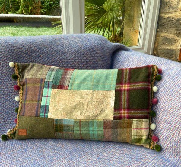 Cuillin Cushion CU047 sofa