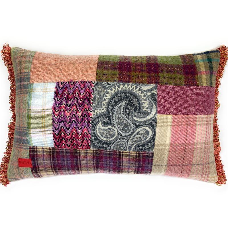 Cuillin Cushion CU060