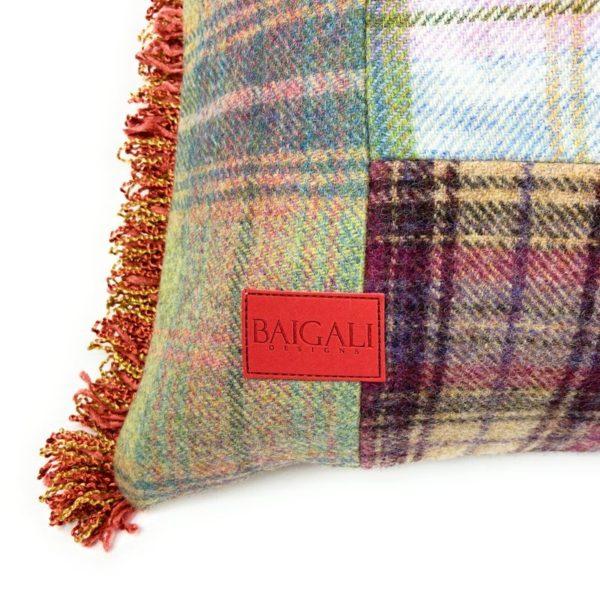 Cuillin Cushion CU060 label