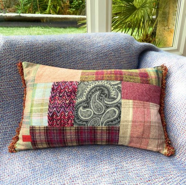 Cuillin Cushion CU060 sofa