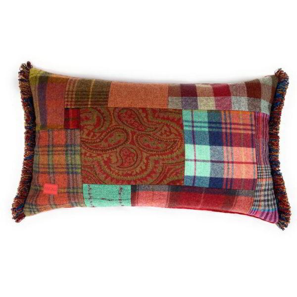 CU078 front cushion