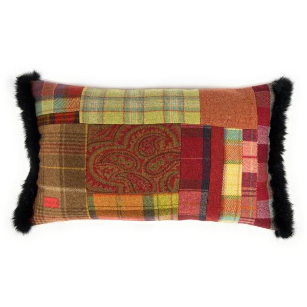 CU079 front cushion