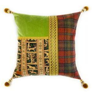 Ochil Cushion OC033