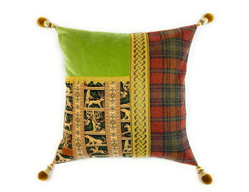 Ochil Cushion OC033