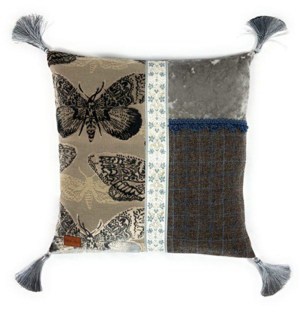 Ochil Cushion OC102 front