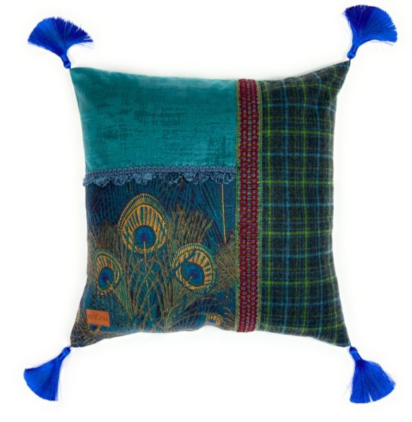 Ochil Cushion OC112 front