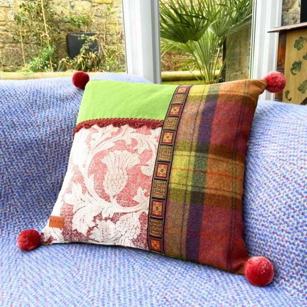 OC115 sofa