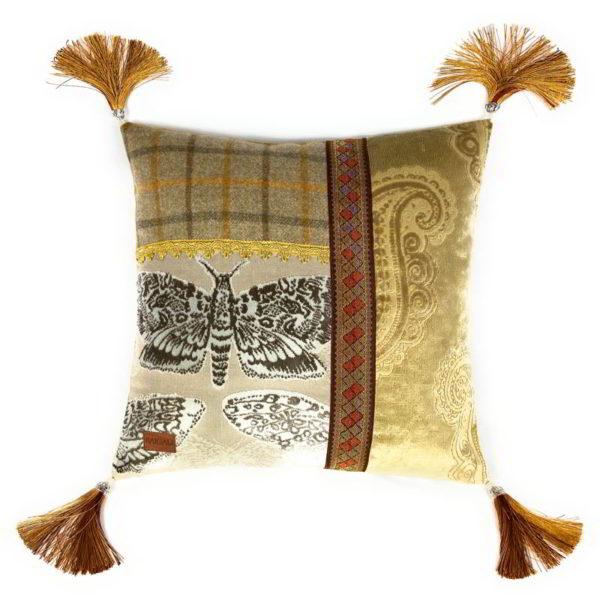OC116 front cushion