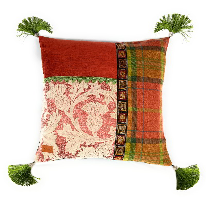 Ochil Cushion OC117