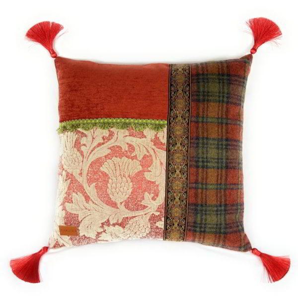 OC118 front cushion