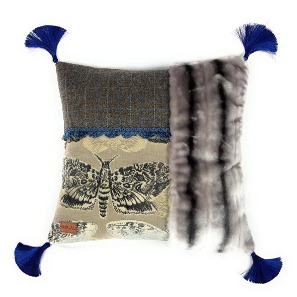 OC119 front cushion