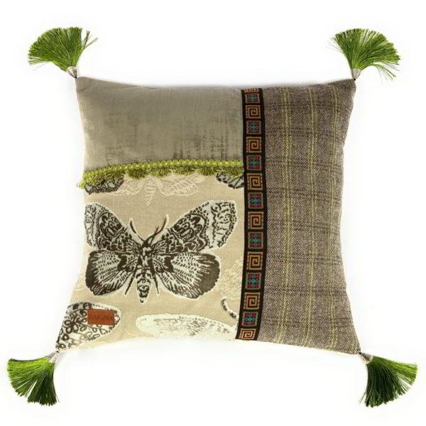 OC121 front cushion