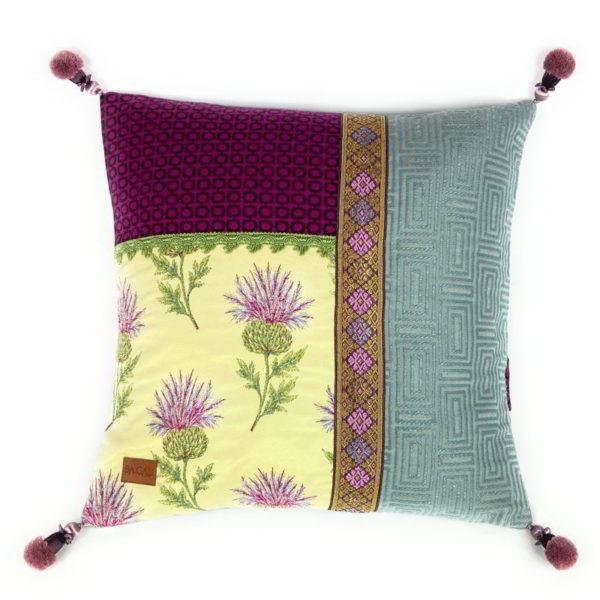 OC122 front cushion