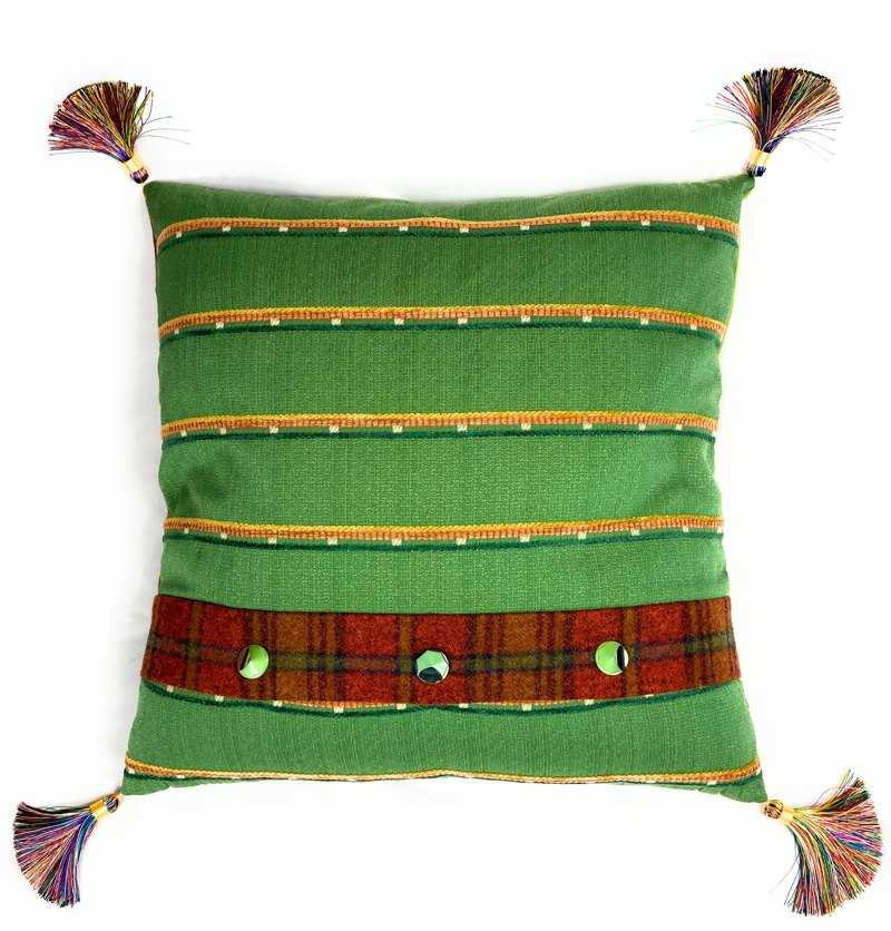 Ochil Cushion OC049