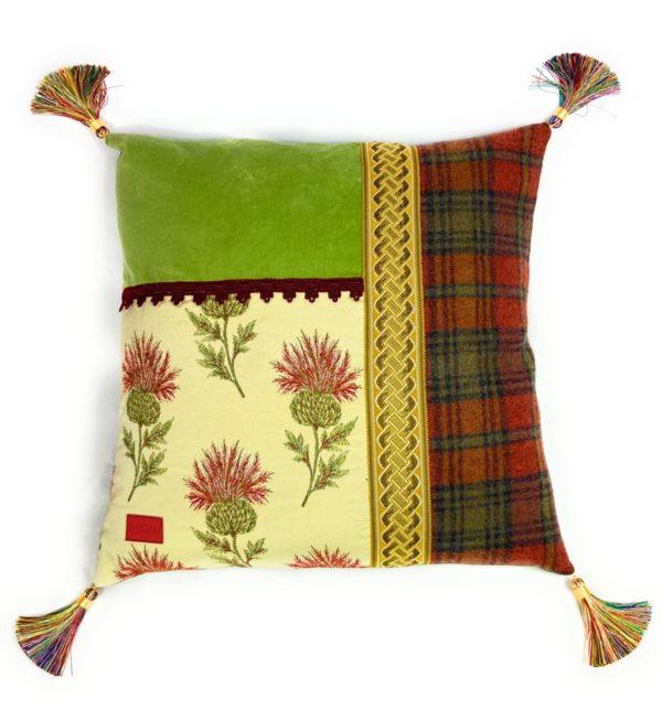 Ochil Cushion OC049 front