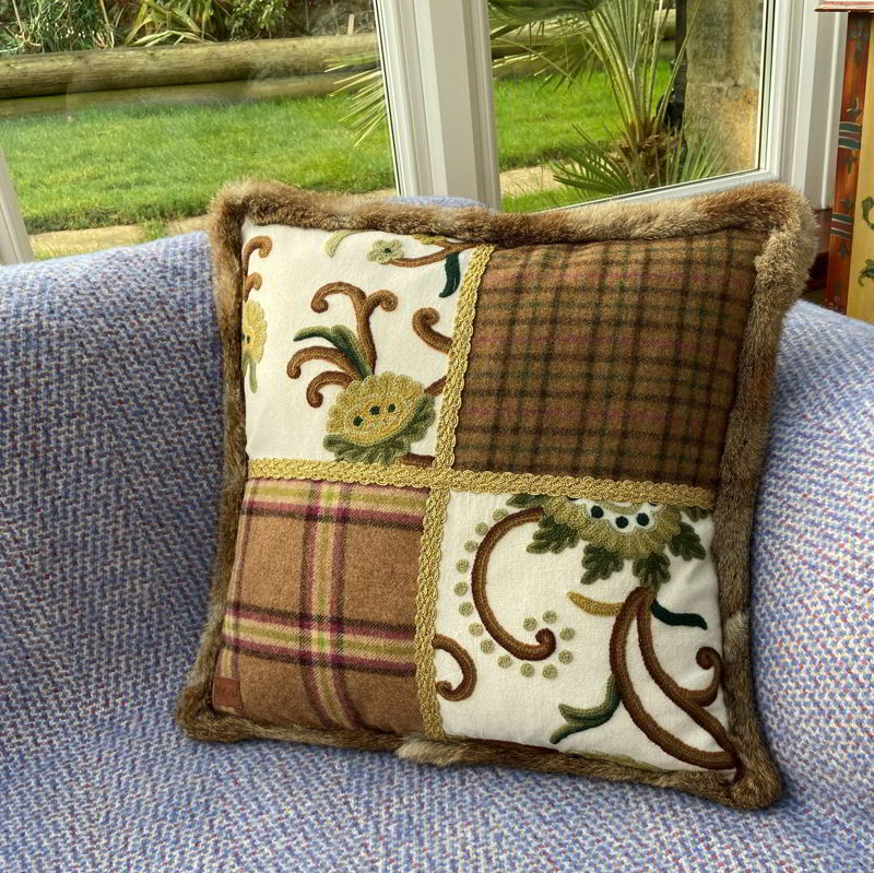Ochil Cushion PE033