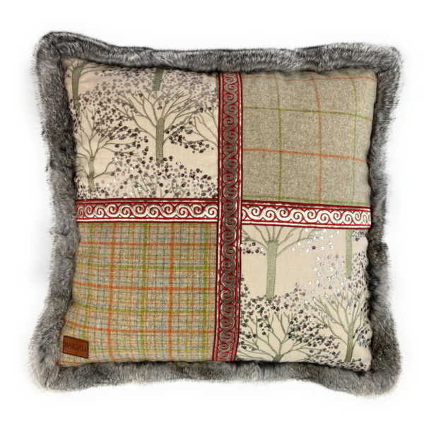 Ochil Cushion PE036