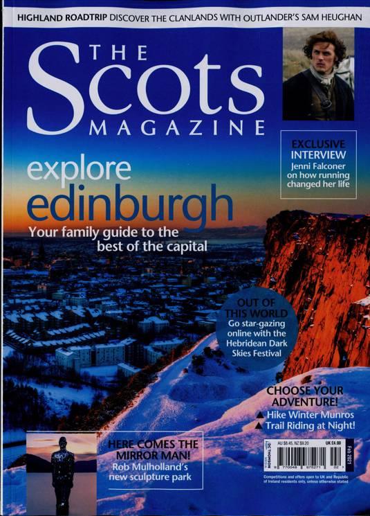 Scots Magazine Feb 21