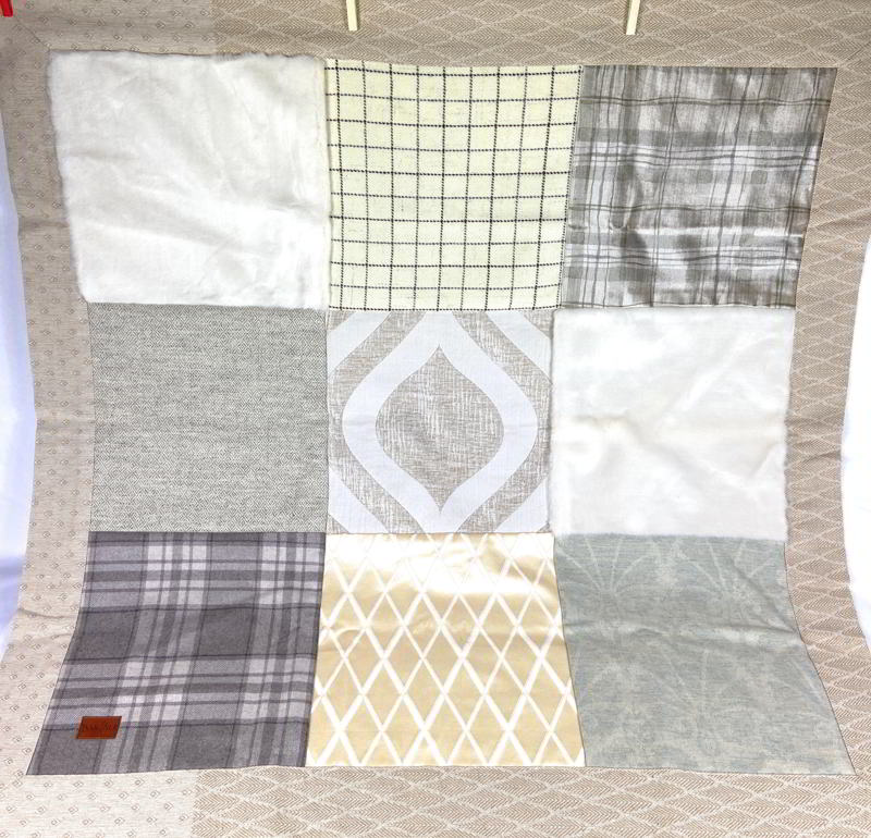 Luxury Scottish Throw TH023