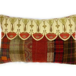Belle Epoque Cushion TR064