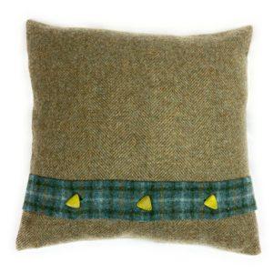 Belle Époque Cushion TR099