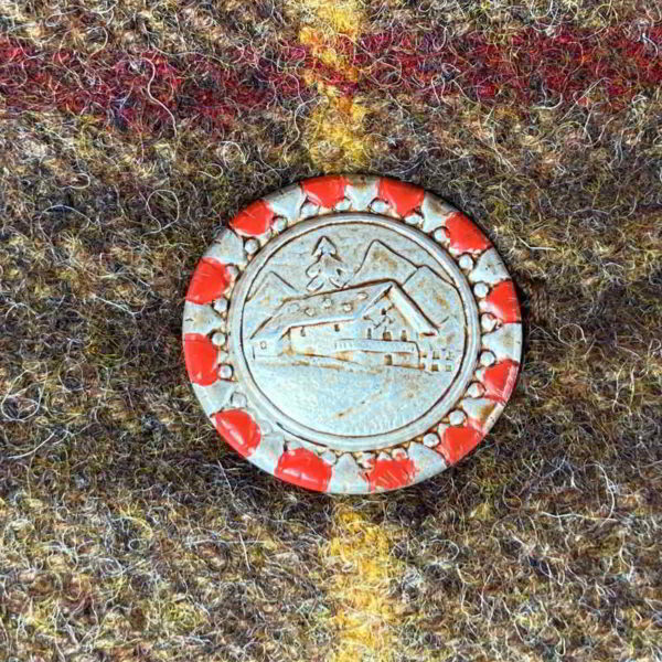 TR138 button