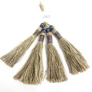 Rugged Scottish Tassels - 12